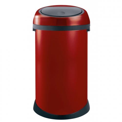 60 litrų talpos šiukšlių dėžė Touch Bin Brabantia 402487