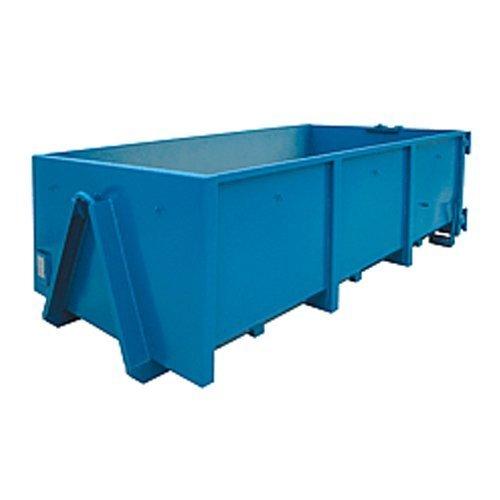 9 kūbų talpos tentinis konteineris 61-38