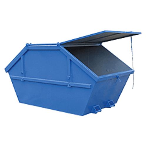 Stambiagabaričių atliekų konteineris 5,5 kūbo talpos 5603-1