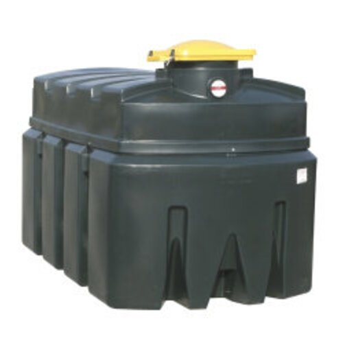 2500 litrų talpykla pavojingų skysčių saugojimui