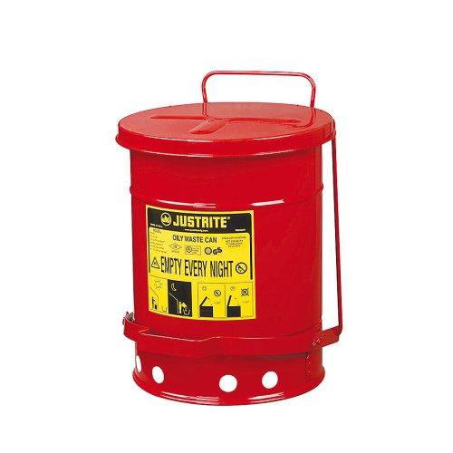 Konteineris naftos produktams surinkti 23 litrų talpos 47-85