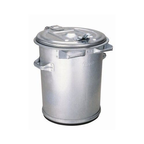 Metalinis 70 litrų talpos konteineris 10-02