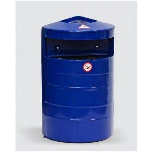 Pakabinama šiukšliadėžė su pelenine 35 litrų